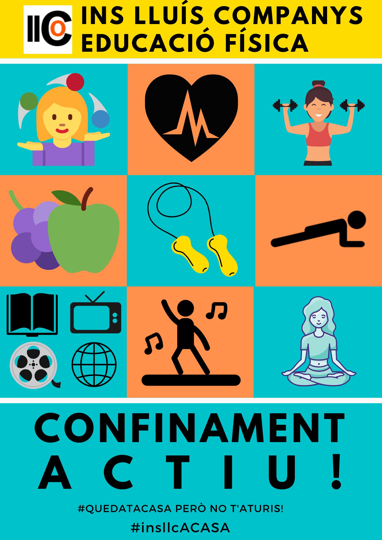 REPTES CONFINAMENT 1